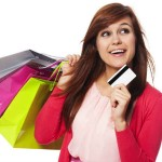 credit Card for shopping - Online Study