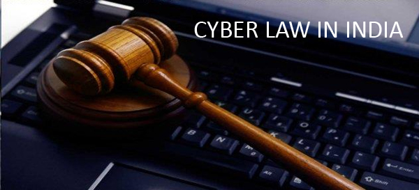 cyberlaw in India