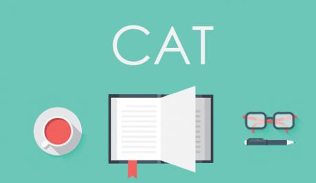 CAT Preparations