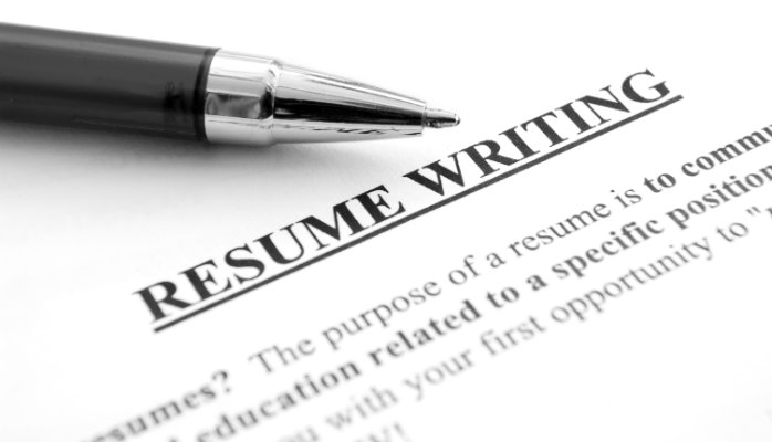 plague of gripes writing a resume