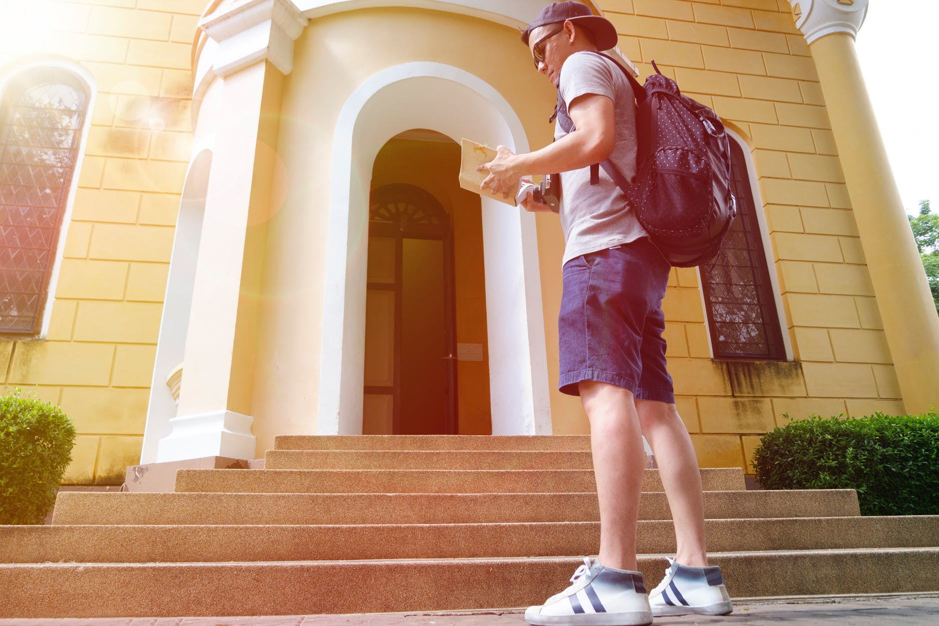 Top 5 Countries to Study MBA