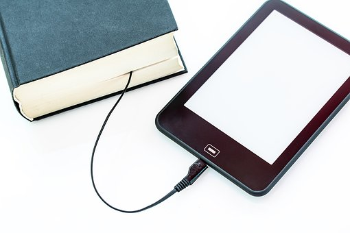 Benefits of E-books in Education
