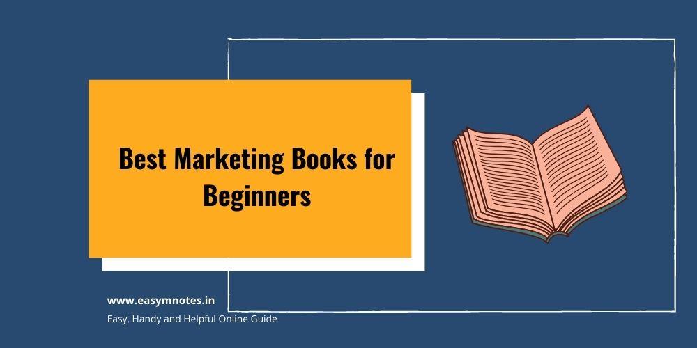 Best Marketing Books for Beginners