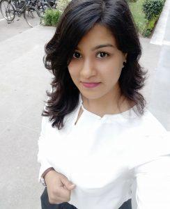 Kamini Vyas - Content Writer