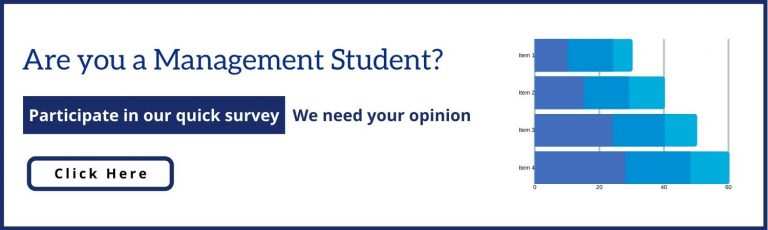 Are you a Management Student_