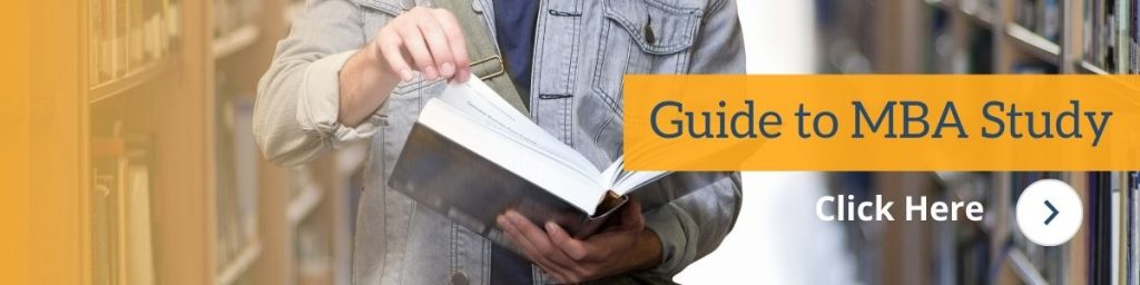 Guide to MBA Study