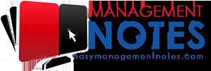 Easy Management Notes Logo