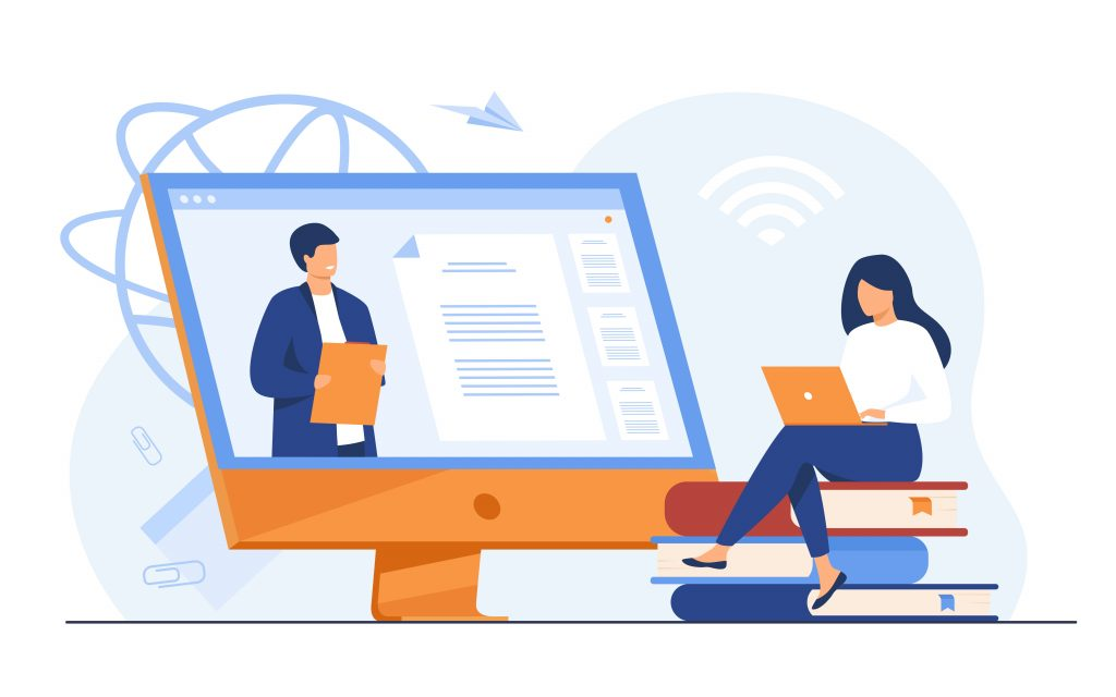resource sharing platform